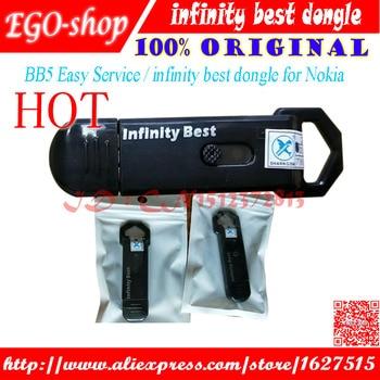 gsmjustoncct 100% Original new BB5 Easy Service / infinity best dongle