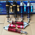 motorcycle rear shock absorber nitrogen air shock 320mm for  Dirt Bike Gokart Quad ATV  for honda kawasaki suzuki yamaha