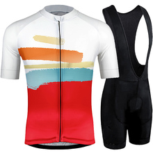 Roupa ciclismo abbigliamento ciclismo estivo 2019 summer short sleeve cycling jersey set cycling tshir bike roupa de ciclismo цена
