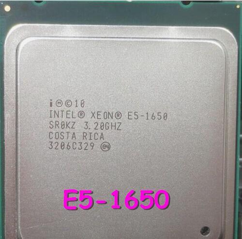 1650 CPU