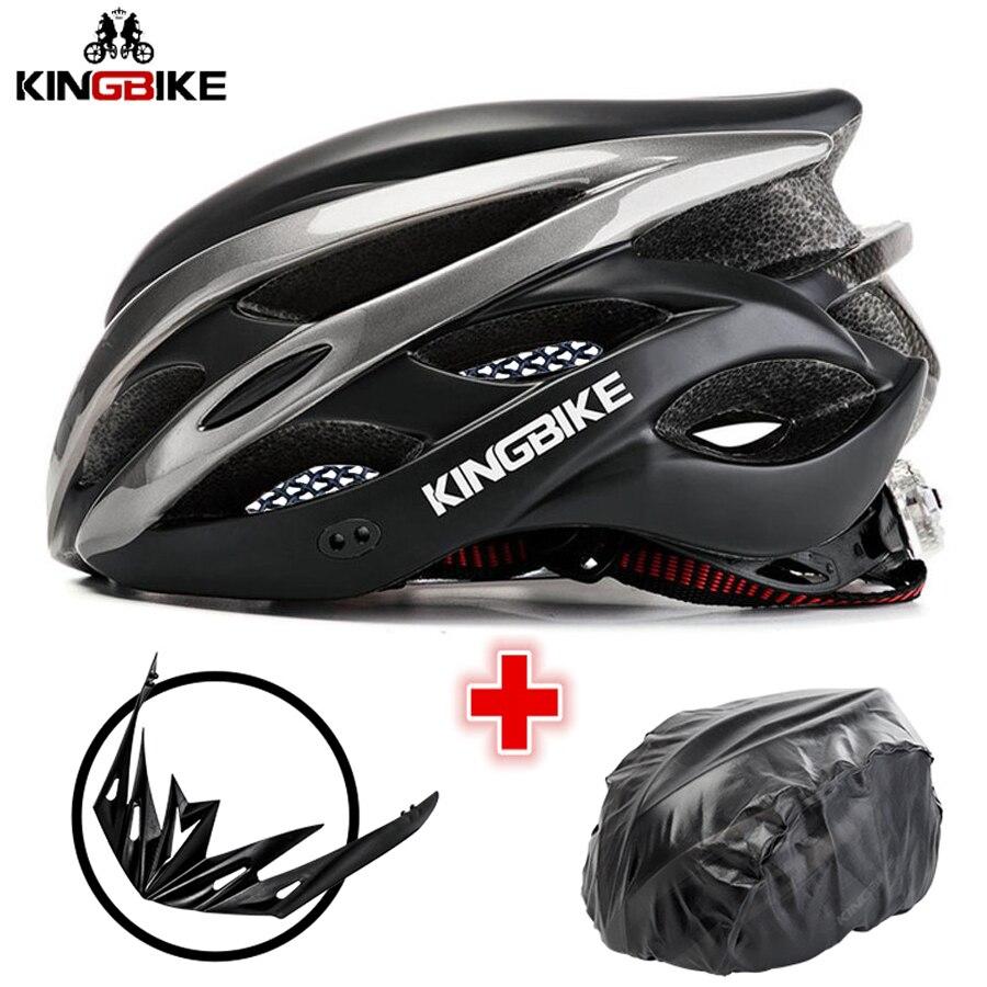 Cycling Helmet MTB Down Hill Bicycle Helmet Ultralight Women Men In-mold Bike Helmet Triathlon Racing Casco Ciclismo XL/L Size