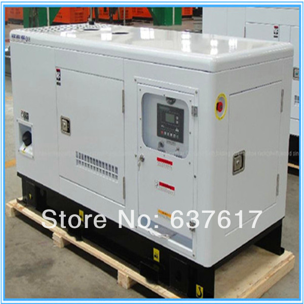 8kva to 30kva kubota small power cheap generator home use