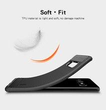 MOFi Soft TPU Case for Samsung Galaxy S10
