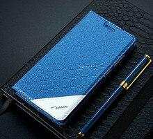 Pour Huawei P9 Case Smart Cover Wake Up sommeil protecteur cas pour Huawei Ascend P9 Flip en cuir Stand couvre Clamshell étui