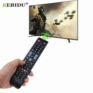 Image 5 - KEBIDU Remote Control For Samsung AA59 00581A AA59 00600A BN59 00857A HDTV LED Smart 3D TV Remote Control Controller RF