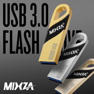 MIXZA CMD-U2 USB Flash Drive D