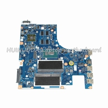 Laptop Motherboard Compatible For Lenovo G50-70 ACLU1/ACLU2 NM-A271 SR170 I5-4200U DDR3