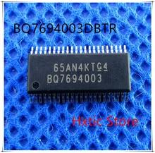 10PCS/lot  BQ7694003DBTR BQ7694003DBT BQ7694003 TSSOP44
