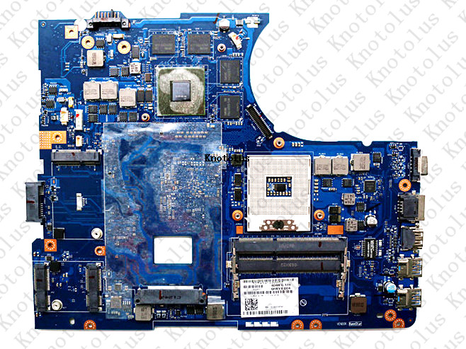 QIWY4 LA-8002P for lenovo Ideapad y580 laptop motherboard GTX660M DDR3 Free Shipping 100% test okQIWY4 LA-8002P for lenovo Ideapad y580 laptop motherboard GTX660M DDR3 Free Shipping 100% test ok