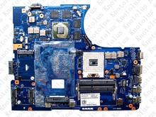 купить QIWY4 LA-8002P for lenovo Ideapad y580 laptop motherboard GTX660M DDR3 Free Shipping 100% test ok онлайн