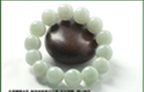 A cargo of ice kinds of natural yu bead bracelet 13mm male and female sub-Myanmar yu old pit/A cargo of ice kinds of natural yu bead bracelet 13mm male and female sub-Myanmar yu old pit/
