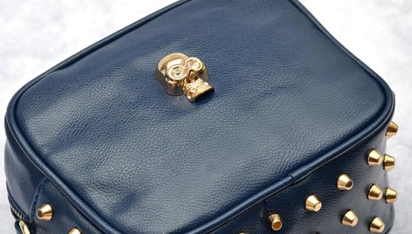 2014 gratë e modës thumba çanta çanta zonjë mesinge çanta - Çanta dore - Foto 6