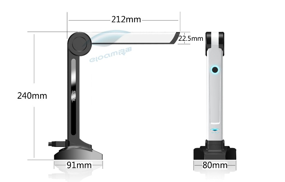 China document camera Suppliers