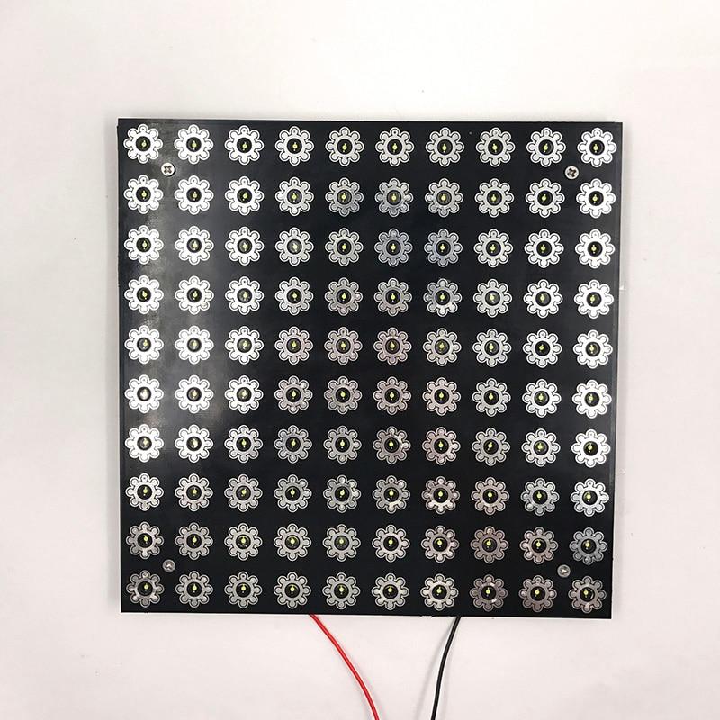 emissor de luz do sensor agua 03