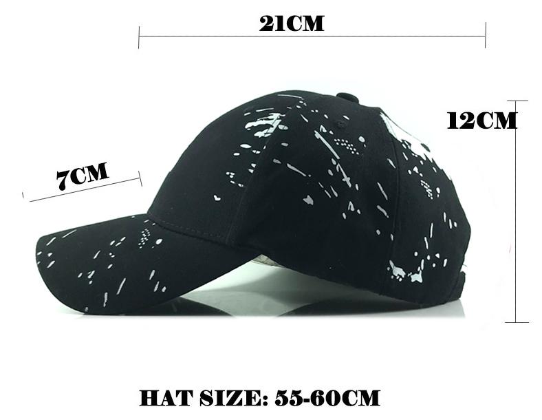 Gorras de béisbol Gorras de béisbol baratas Gorra de béisbol 100% lavada  negra rebelde. Ofrecemos el mejor precio al por mayor b2dfb7bd1f0