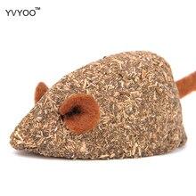 Catnip Toys | Fake mice for Cat