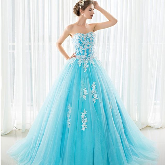Online Shop ruthshen 2018 Cheap Debutante Masquerade Prom Ball Gowns ...