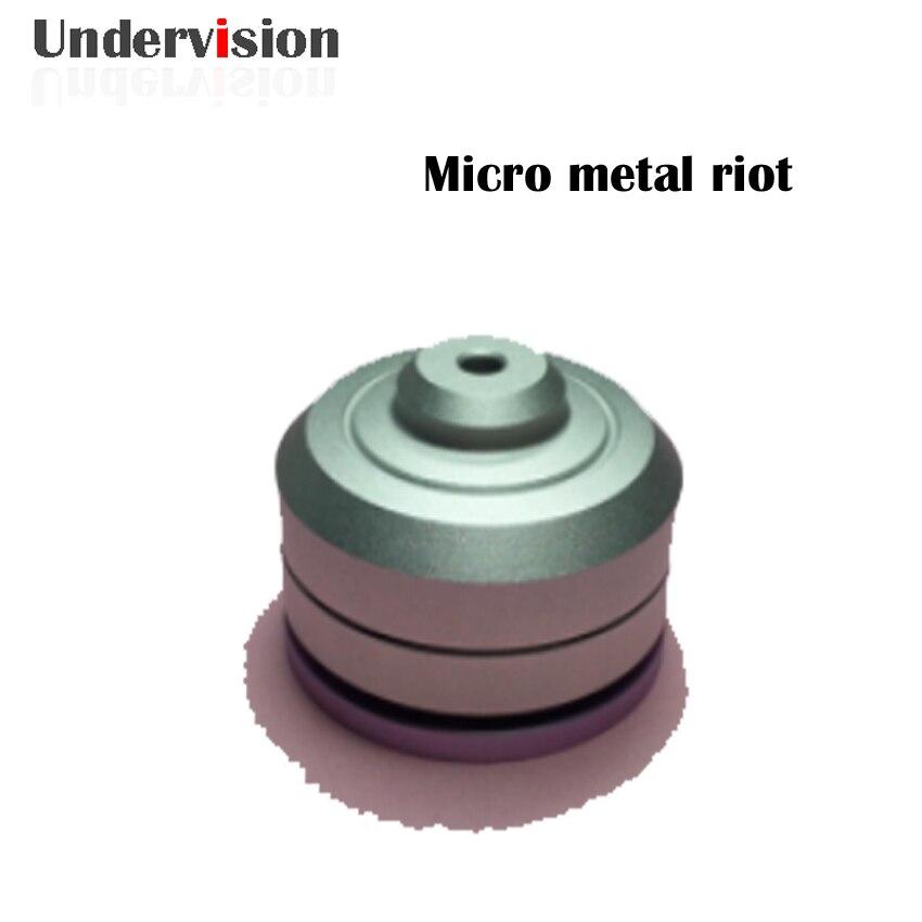 ФОТО 2mm pinhole Pickup audio cctv system CCTV DVR with CCTV Security Microphone For CCTV Camera Hi-Fi monitor  head Micro metal riot