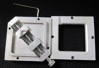 80 80mm Stencils Template Holder Jig HT 80 Silver BGA Reballing Station
