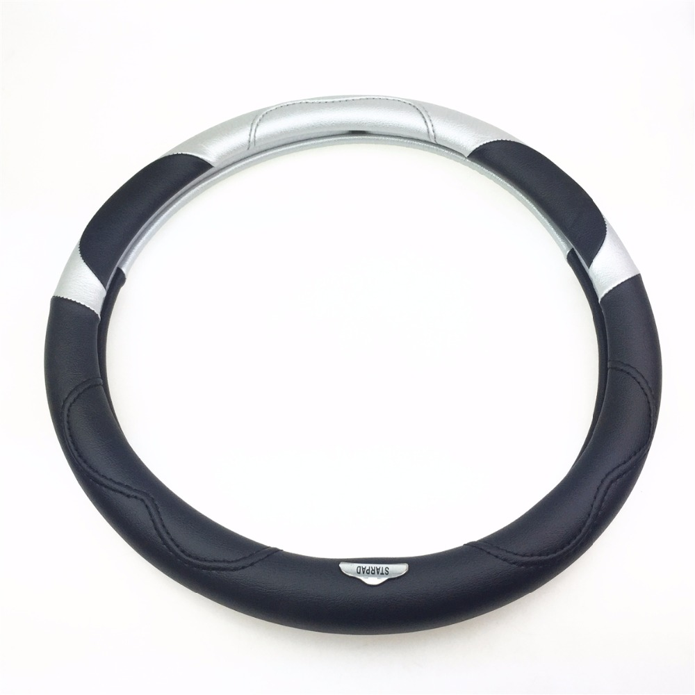 STARPAD For Mazda 2 3 6 car steering wheel sets Car steering wheel handle sets of accessories