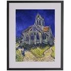 Van Gogh The Church ...
