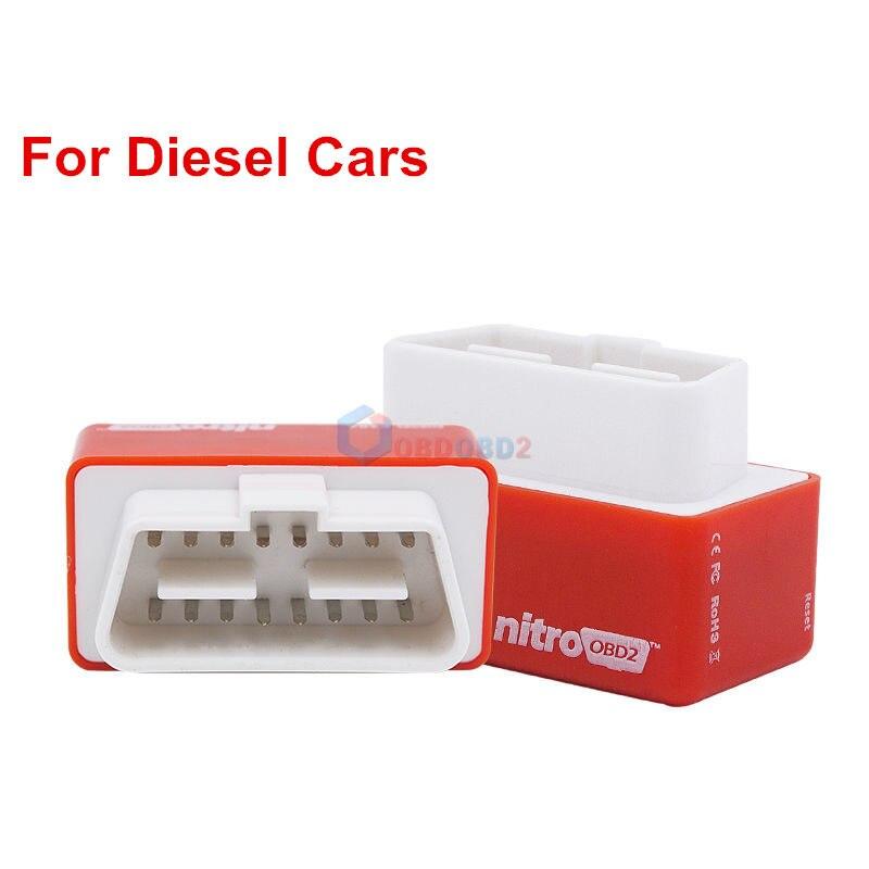 Nitro obd2 diesel