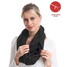 Unisex Loop Scarves for Women Girls Lightweight Convertible Infinity Sc