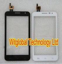 """Nuevo Para 5 """"Keneksi Sigma outer Touch screen Panel Táctil Digitalizador Sensor de Cristal de Reemplazo Envío Gratis"""