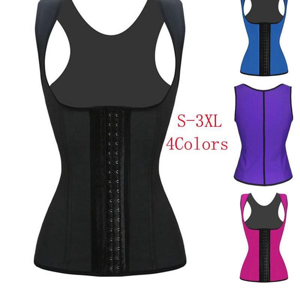 Hot Sale Women Waist Shaper Corset 100% Latex Corset Sexy Women Waist Cincher Slimming Body Shaper Wear Plus Size W580886
