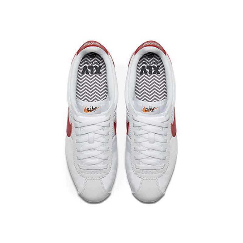 new product 7463b 73cc6 Original New Arrival Nike Classic Cortez Breathable Men's Original New  Arrival Offical Running Shoes Sports Sneakers 876873-101