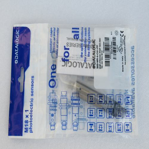 New  DATALOGIC Sensor S50-MR-5-C01-PP switchNew  DATALOGIC Sensor S50-MR-5-C01-PP switch