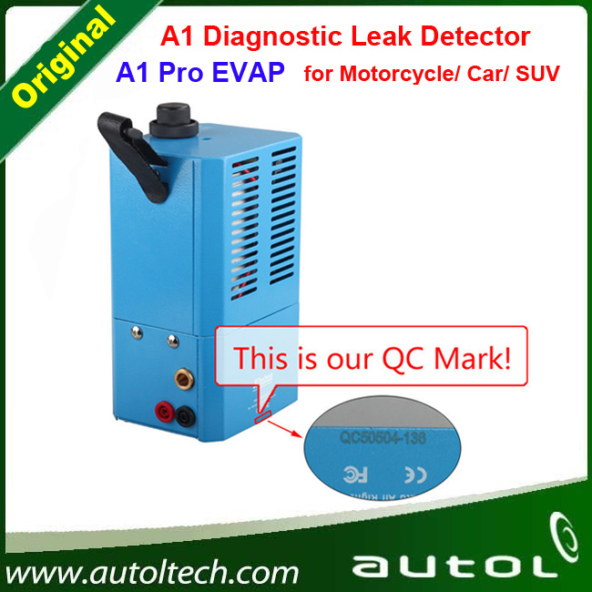 A1 Smoke Automotive Leak Detector Automotive A1 Pro Evap Smoke Machine