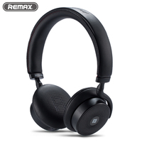 Original Remax 300HB Bluetooth V4 1 Headphone Headset Touch Control Wireless Stereo Earphone Music HD Microphone