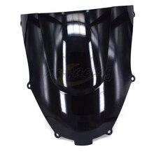Motorcycle Windscreen Windshield For KAWASAKI ZX9R ZX 9R 2000-2005 2000 2001 2002 2003 2004 2005 Motorbike