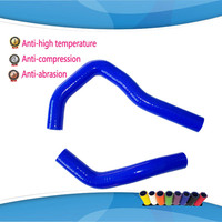 Silicone Hose Kits For HONDA Acura Integra Type R DC5 Acura RSX K20A 01 06