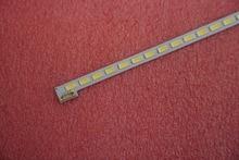 Neuf 56LED LED bande de rétro éclairage pour 40PFL5007T 40PFL5537H 40 GAUCHE LJ64 03514A 03501A STS400A64 2012SGS40 STS400A75 40RL953