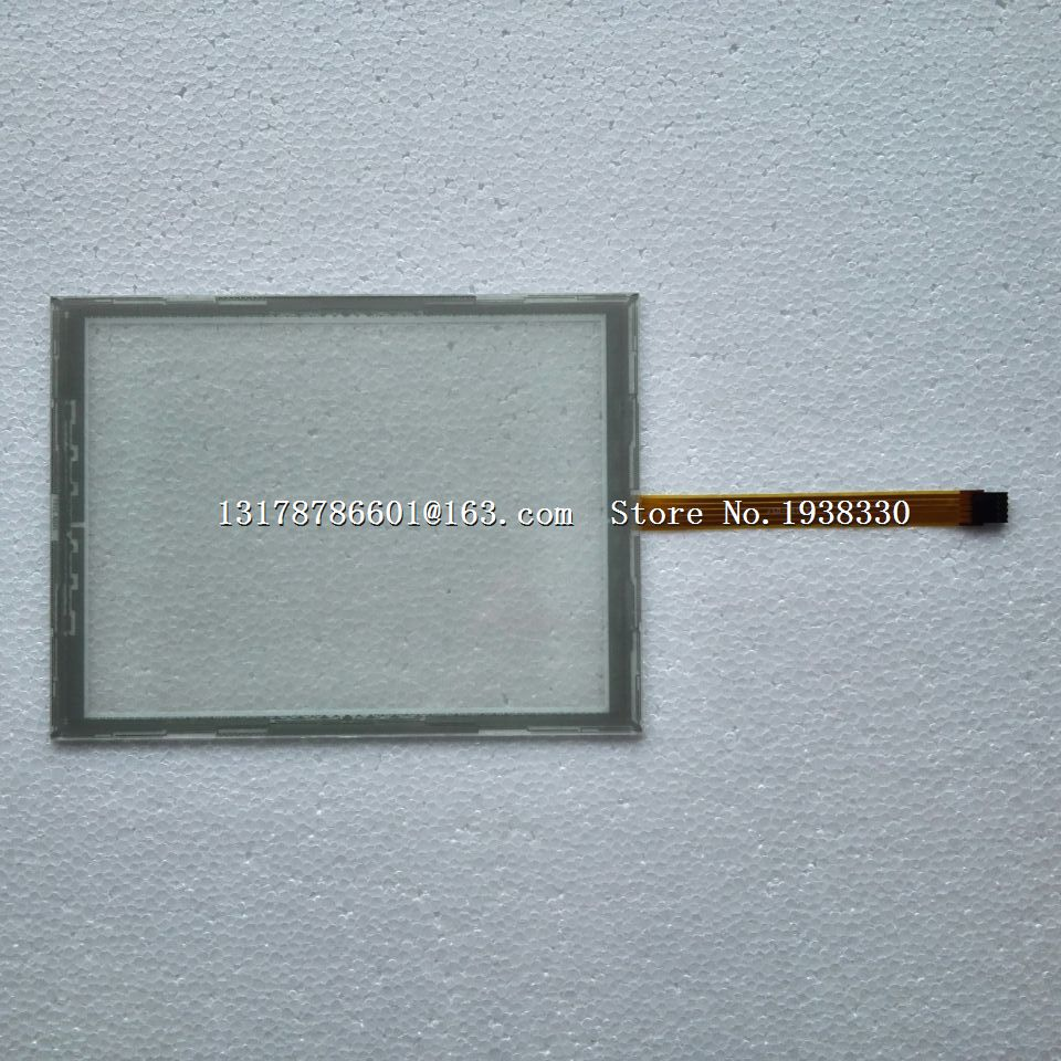 AMT2507 100% New Original New 10.4 inch 5 wire AMT2507 178*234mm Touch Screen Touch Panel Digitizer Replacement  AMT2507
