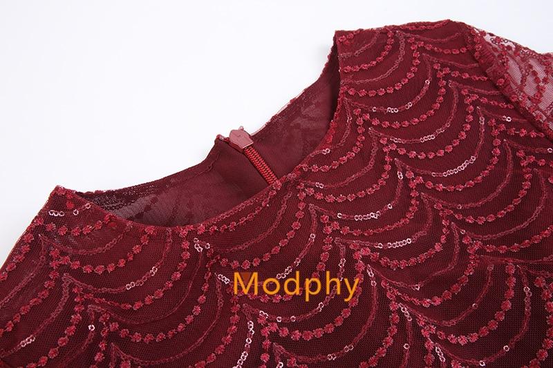 Md662 De Maille Robes Hiver Femmes Voir À Robe cou Nouvelles Travers Modphy Bandage Drop En Sexy Moulante Partie Dentelle Célébrité Mini D'o Ship BqvSd4Pc