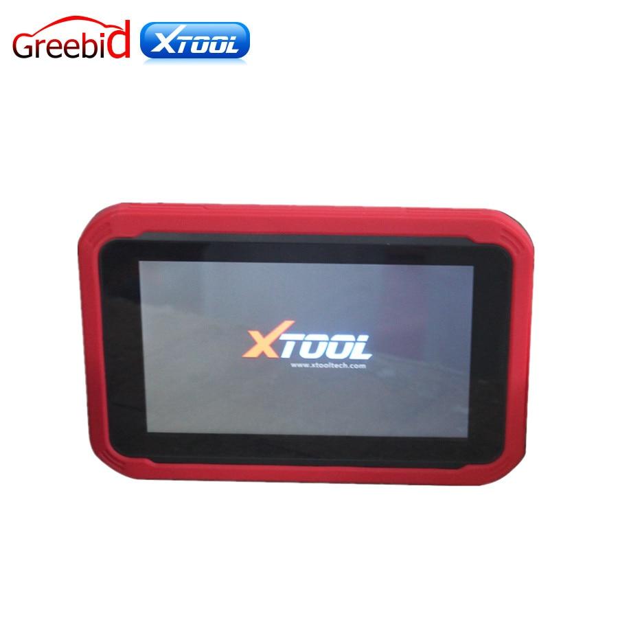 Aliexpress.com : Buy XTOOL X 100 PAD Tablet Key Programmer ...