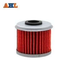AHL 1pc Hohe Leistung Power Patrone Öl Filter für Honda CRF 450 250 150 JT 1500 TXC 250 TE 310 CRF 150R TRX 450R
