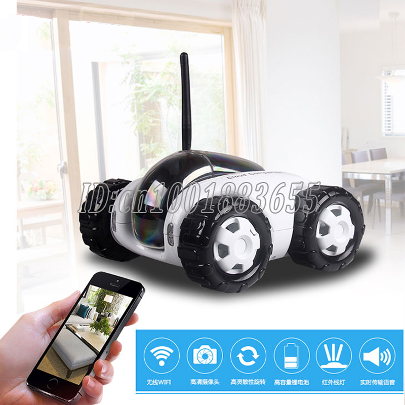 Free shipping Light shape real video iphone/the WiFi controle Clear picture free shipping 1m pcs flat shape clear