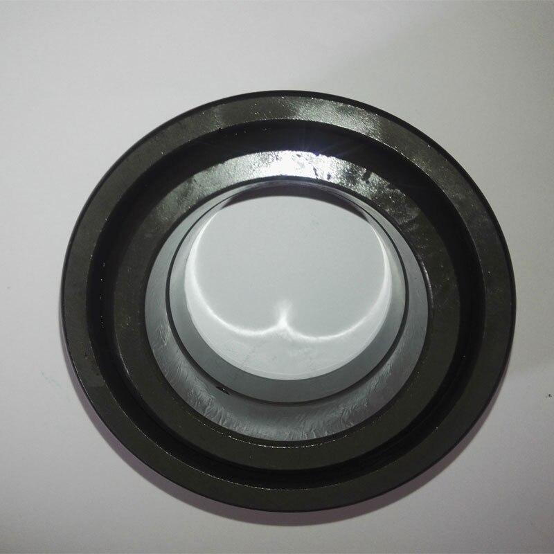 1 pieces Radial spherical plain bearing GEF90ES SB90A GE90XS/K size: 90X140X76X65MM 1 pieces radial spherical plain bearing gef50es sb50a ge50xs k size 50x80x42x36mm