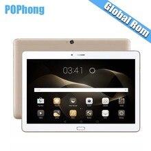 Global ROM HUAWEI MediaPad M2 10.0 Tablet PC 3G RAM 64GB/16GB ROM 10.1 INCH Kirin930 Octa Core WiFI/LTE 1920X1200 Android 5.1