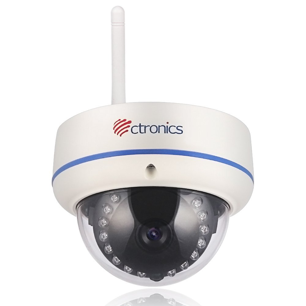ФОТО Woshijia HD 720P Wireless WIFI IP Camera ONVIF Network Indoor Security CCTV Night Vision Dome Camera