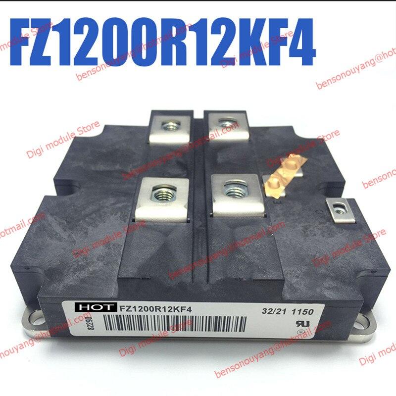 FZ1200R12KF4 Free ShippingFZ1200R12KF4 Free Shipping