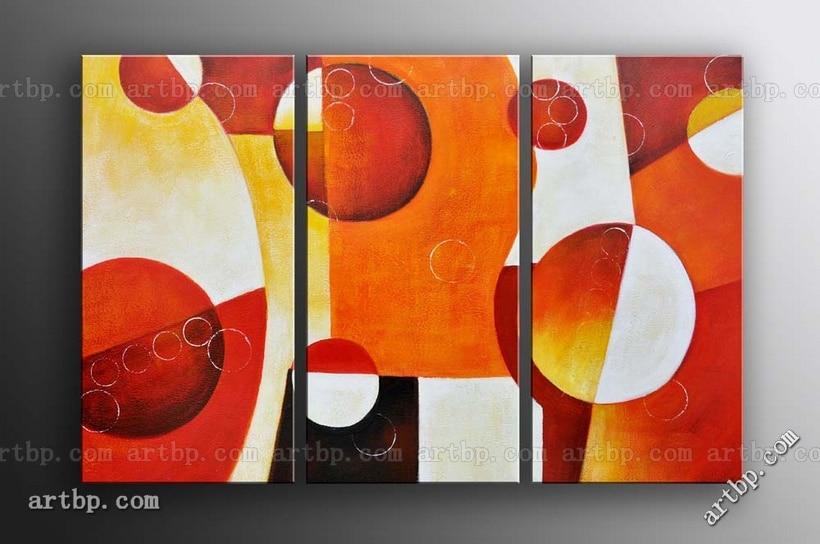 "10% Discount Gift 60"" Huge Framed Abstract Modern Art 3"