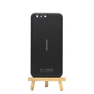 Image 2 - BingYeNing Için Yeni Orijinal Ulefone T1 pil kutusu Koruyucu Pil Kutusu arka kapak premium edition