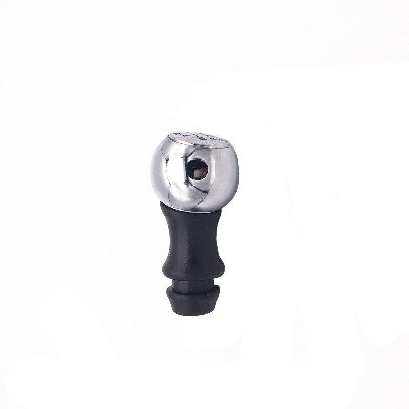 5-6-speed-white-chrome-gear-shift-knob-for-peugeot-307-308-408-3008-206-207-208-triumph-c5-font-b-senna-b-font-c2-elysee-c3-xr-sega-c4l