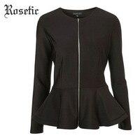 Rosetic Cusual 재킷 여성