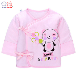 Xiha baby newborn clothes baby brand new children s underwear clothing infant boy girl clothes cotton.jpg 250x250